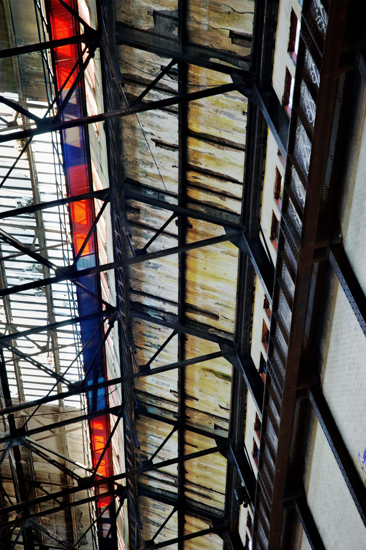 Boyce Ceiling