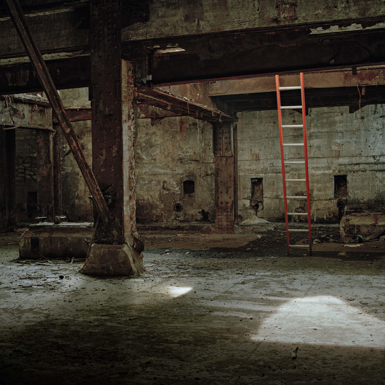 Glenwood Ladder