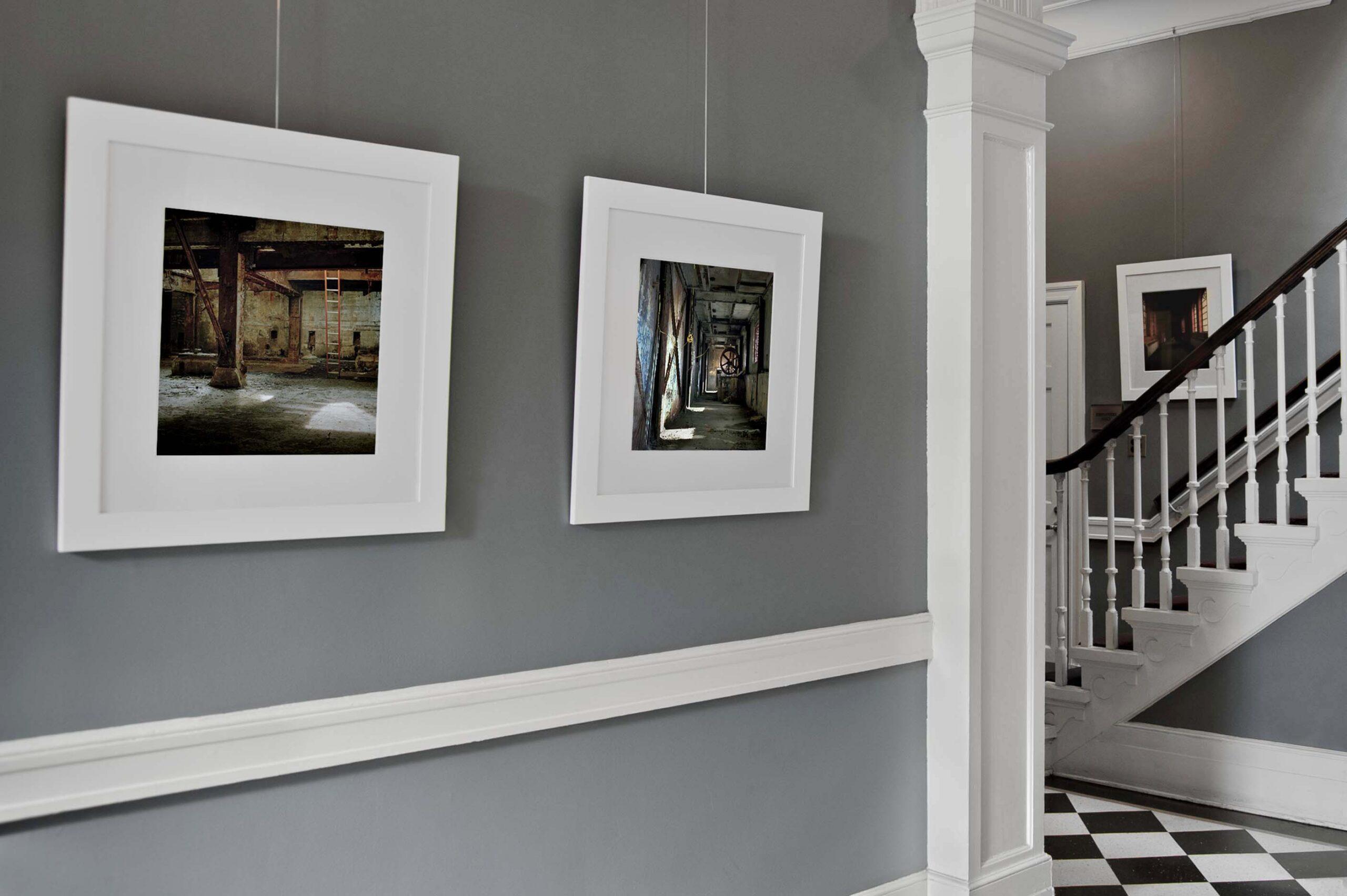 Trespass, Hastings On Hudson Arts Commission
