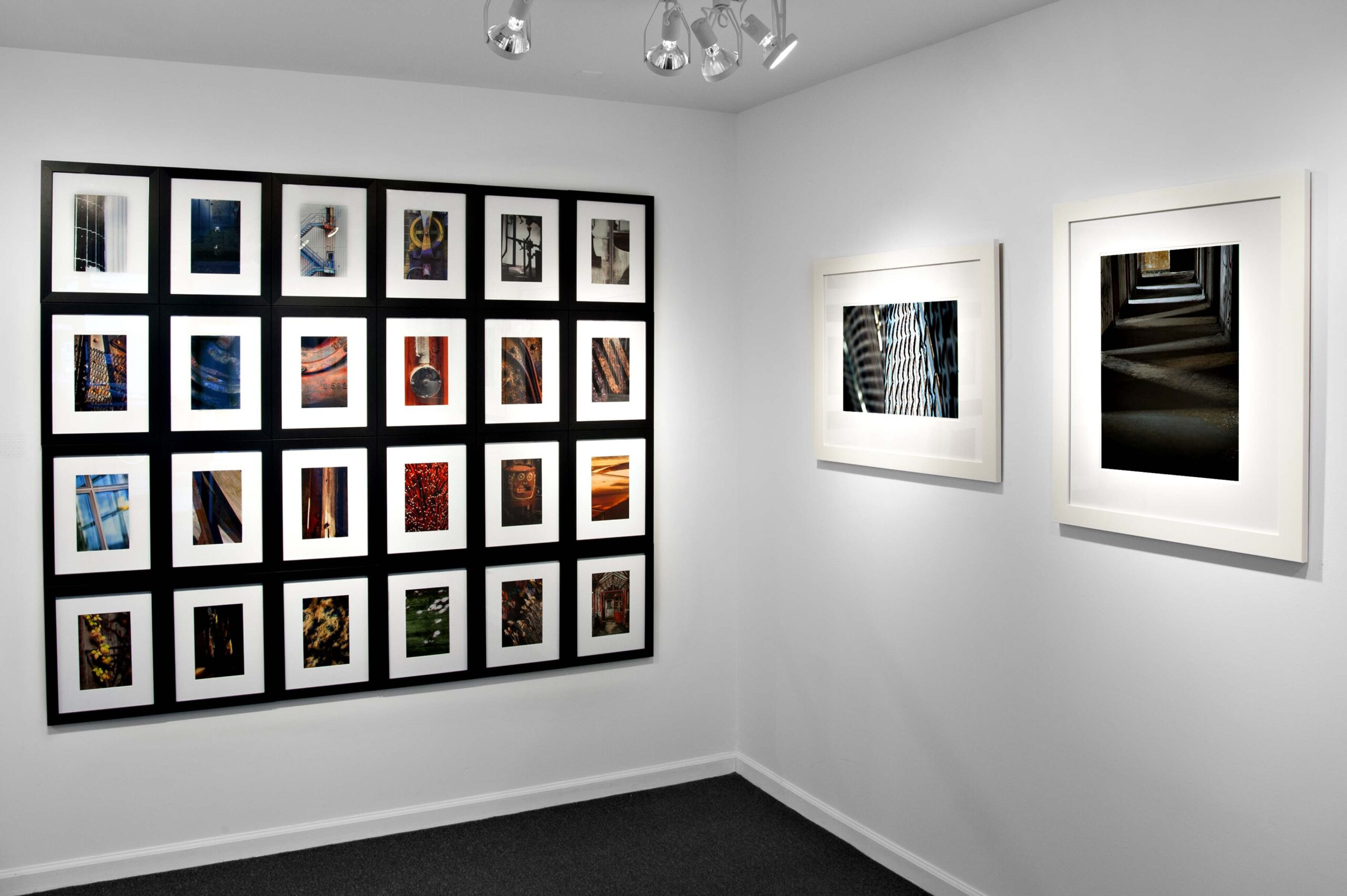 Urban Landscape, Upstream Gallery Exhibition