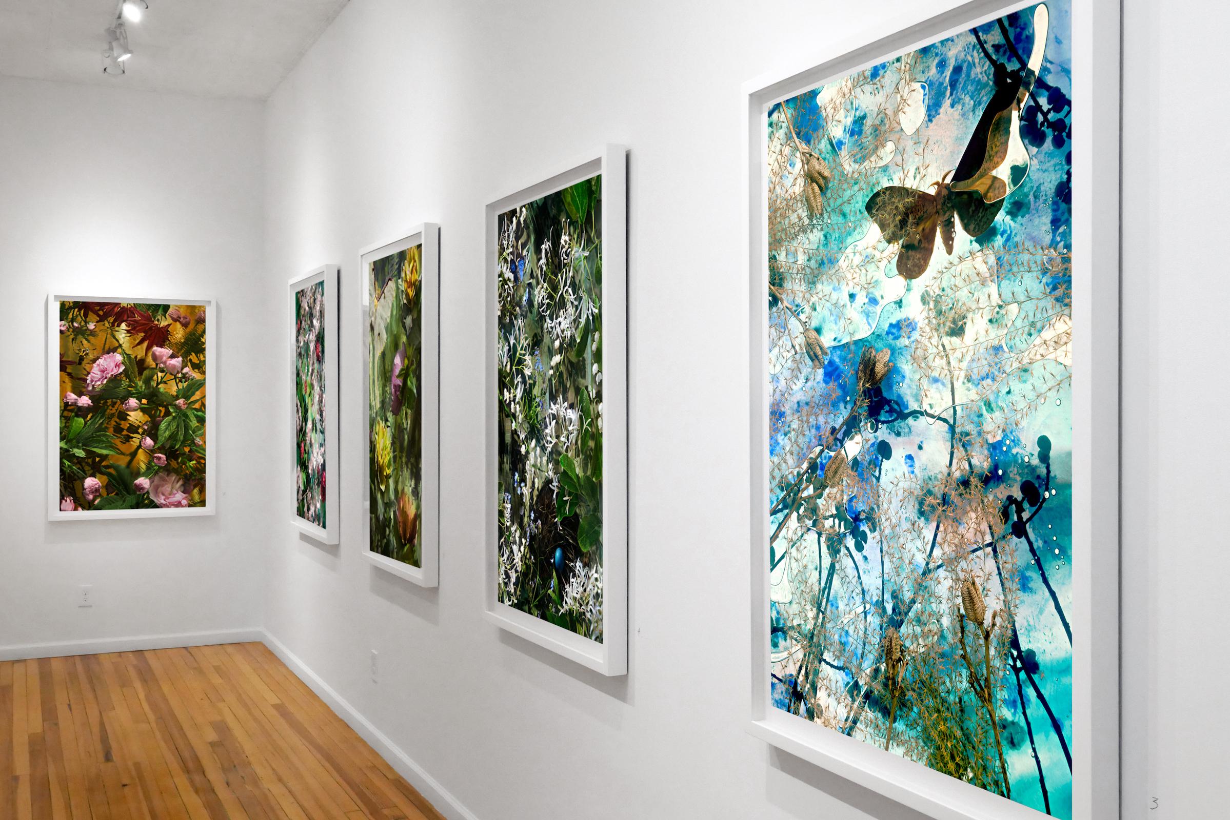 Jenga,Upstream Gallery